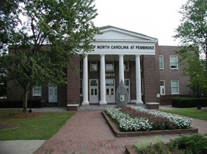 University of North Carolina at Pembroke, The Museum of the Native American Resource Center