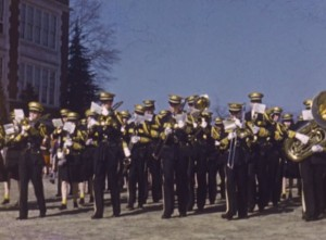 Screenshot from the H. Lee Waters film of Concord, N.C., 1930, 1940s