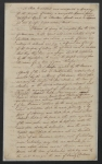 A Bill to establish and incorporate a company for the purpose of cutting a navigable canal from Clubfoot Creek to Harlowe Creek and to repeal all acts heretofore passed relative thereto.