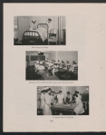 Promotional brochure from The Dorothea Dix School of Nursing