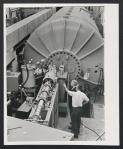Triangle Universities Nuclear Laboratory, TUNL, at Duke University