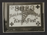 8063rd M.A.S.H., Korea, 1952 (Call no. PC.2014)