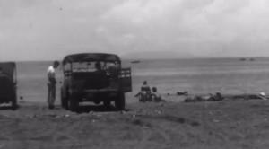 Lunga Beach (Guadalcanal), Summer 1943 [WWII 40.MPF1]