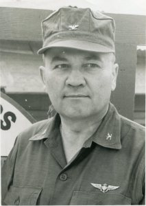 Photo of Col. Richard Hunt