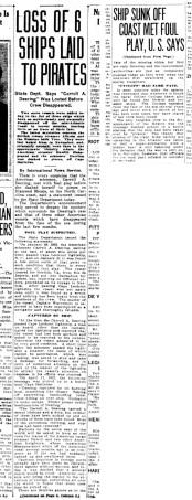 The Washington Times - June 21, 1921