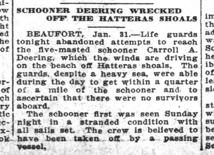 February 1, 1921
