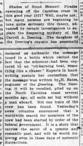 June 22, 1921